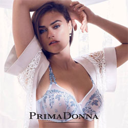 Prima Donna First Lady